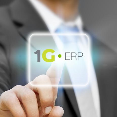 Metodologías de implementación 1G ERP