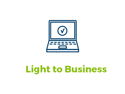 Light to Business